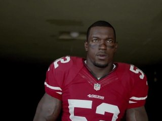 Duracell: Trust Your Power - NFL's Patrick Willis