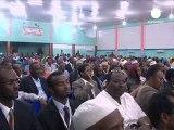 Somalia: si insedia il nuovo presidente