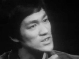 Bruce Lee remix : Be water my friend (2012)