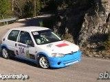 Rallye de l'Escarène ES 02 Loda - Col St Roch Part 02