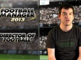 Football Manager 2013 - Director of Football Video Blog