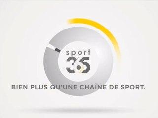 sport365, la TV