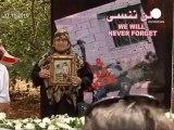Sabra and Shatila massacre, 30 years on