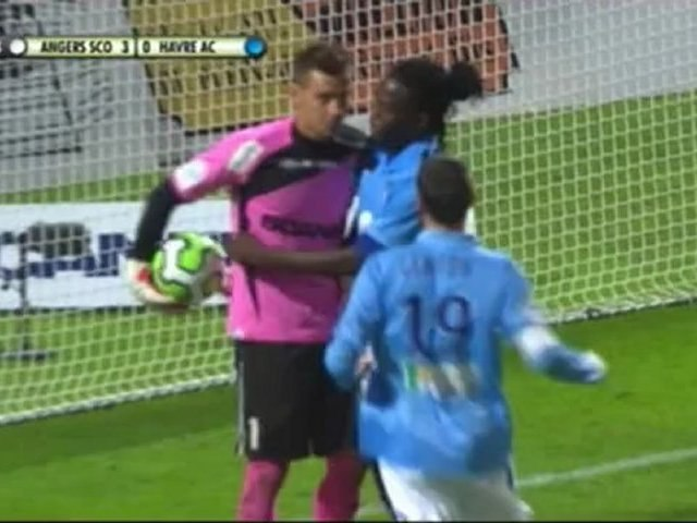 Angers SCO - Le Havre AC