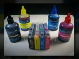 Best refill ink, cartridges, toner and drums shopping website for both inkjet and laser printers