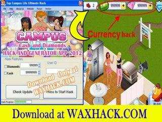 campus life hack apk download