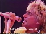 04 some guys have all the luck Rod STEWART live Philadelphia 1988 HD