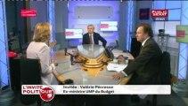L'INVITE POLITIQUE,Invitée : Valérie Pécresse