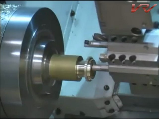 VRV Cutting Tools