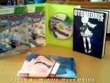 Unboxing Otomedius Excellent : Special Edition (Xbox 360)