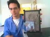 http://www.bitenekadar.com : Pin Art 3D - Retro Çivi Sanatı