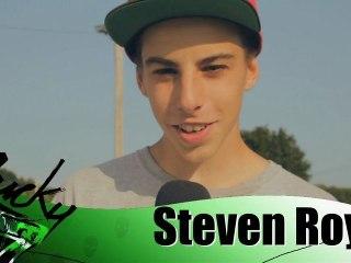 Lucky 7 Steven Roy