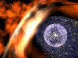 Voyager-1 aux confins du système solaire