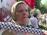 30 ans après, les victimes de Sabra et Chatila réclament justice