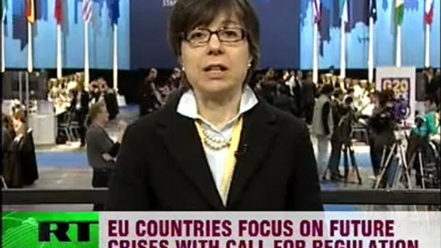 Dr Paula Subacchi: The G20 players and their issues