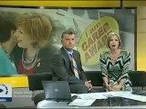 Anglia News Norwich Carers Aware Lynda Bellingham & Brightlingsea gold medalist Reg White