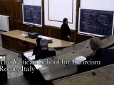 Exorcism School - Extrait Exorcism School (Anglais)