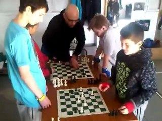 lcbc junior chessboxing 2.3GP