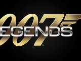 007 LEGENDS Goldfinger Trailer
