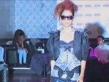 Défilé Fashion Addict Party