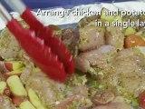 Herbes de Provence Roast Chicken Recipe