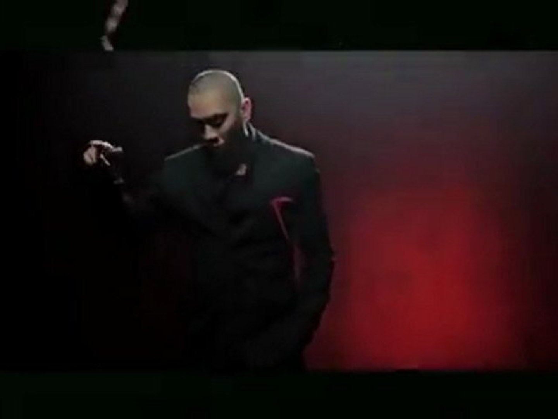 Alex Gaudino Ft. Taboo - I Don´t Wanna Dance (Official Music Video)