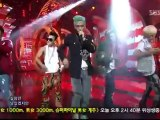 [HD1080p]120311 BigBang - BLUE + BAD BOY + FANTASTIC BABY[Comeback Stage]