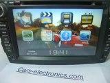 Toyota Corolla DVD - Toyota Corolla GPS