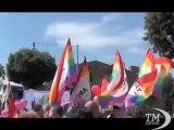 Yellow Week 2012, al via torneo mondiale tennis per omosessuali. Dal 20 al 23. Concia: veicolare messaggi per nostri diritti