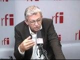 Pierre Laurent, secrétaire national du Parti communiste français