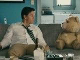 TED : EXTRAIT 2 VF Full HD Avec Mark Wahlberg, Mila Kunis...
