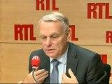 Caricatures de Charlie Hebdo, droit de vote des étrangers, budget, retraités, gaz : Jean-Marc Ayrault invité exceptionnel de RTL