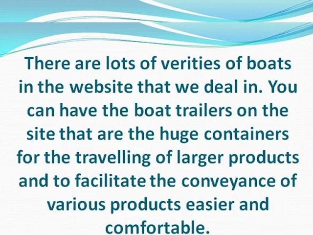Used Boats Hub
