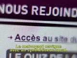 Le site du recrutement du Groupe La Poste (La Poste DRHRS)