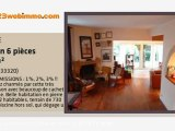 A vendre - maison - Eysines (33320) - 6 pièces - 210m²
