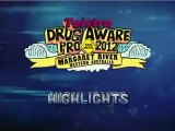 Telstra Drug Aware Pro 2012: Mens Quarter Finals