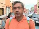 Vecinos valencianos sin plazas en la ruta escolar