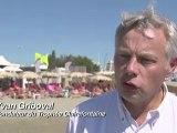 Regatta 119: Sodebo et Coville, AC72, Kiki Karcher, Vendée Globe, Trophée Clairefontaine