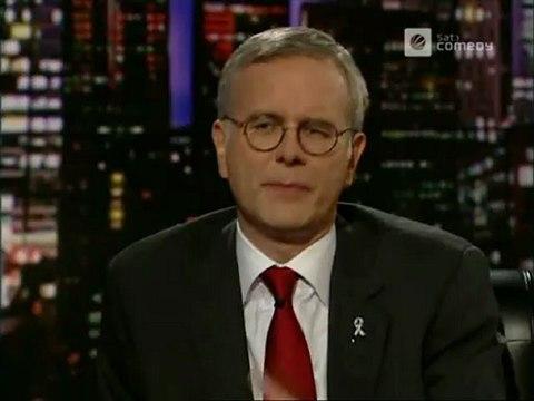 Die Harald Schmidt Show vom 29.11.2000