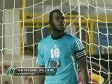 Gli allegri portieri della CONCACAF Champions League