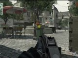 MW3: Why You Do So Little Damage UMP? - S&D UMP45 (pre-buff) Weapons Specialist on Resistance