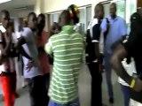 PHOTOS & VIDEOS Procès Cheikh Yérim Seck: Le tribunal pris d'assaut par proches et amis de l'accusé et de la victime