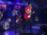 Stephan Rizon - Chain of fools en live dans le Grand Studio RTL présenté par Eric Jean-Jean