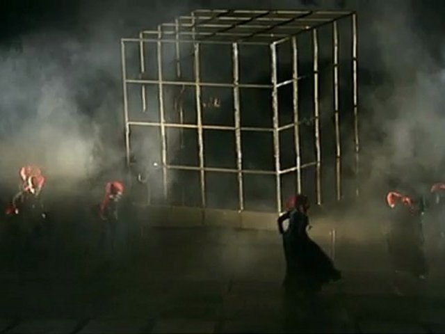 Macbeth - Magicians chorus 3- This Interpretation. is issued in response to my dear Lady soprano xxAtlantianKnightxx ' broadcast