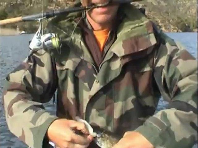 Pêche Mequinenza & Fayon/Caspe en Avril 2012