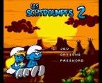 Review Les Schtroumpfs 2 (SNES)