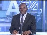 L'invité du jour - Abdoulaye ZONGO - Burkina Faso