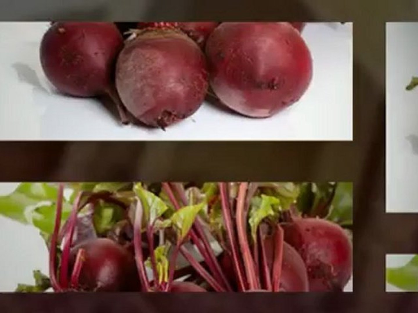 Pure Beet Root's Body Boosting Advantages