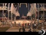 L'ultimo viaggio dello Shuttle Endeavour, finale in grande stile. A bordo di un Boeing 747 dalla Florida alla California