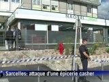 Vive émotion à Sarcelles après l'attaque d'une épicerie casher